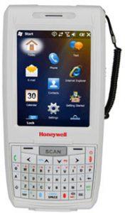 Honeywell Dolphin 7800 Beyaz