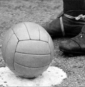 Eski Modern Futbol