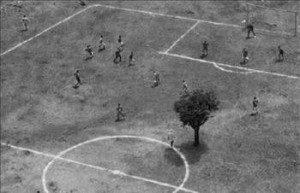 En Sevilen Spor Futbolun Tarihçesi