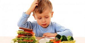 Çocukların için Beslenme ve Besin Kaynakları