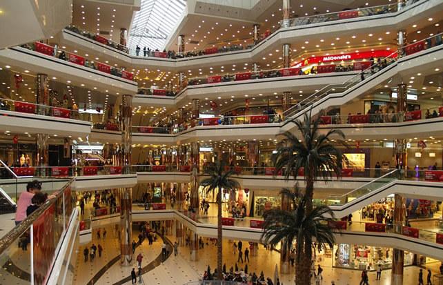 Alışveriş Merkezlerinde En Beğenmediğiniz Husus Nedir
